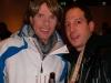 Fritz mit Micky Krause