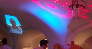 Lichteffekte und stimmungsvolle Raumbeleuchtung