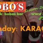 Screen Bobos Karaoke 01