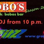 Screen Bobos LIve DJ 01