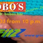 Screen Bobos LIve DJ 02