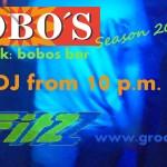 Screen Bobos LIve DJ 03