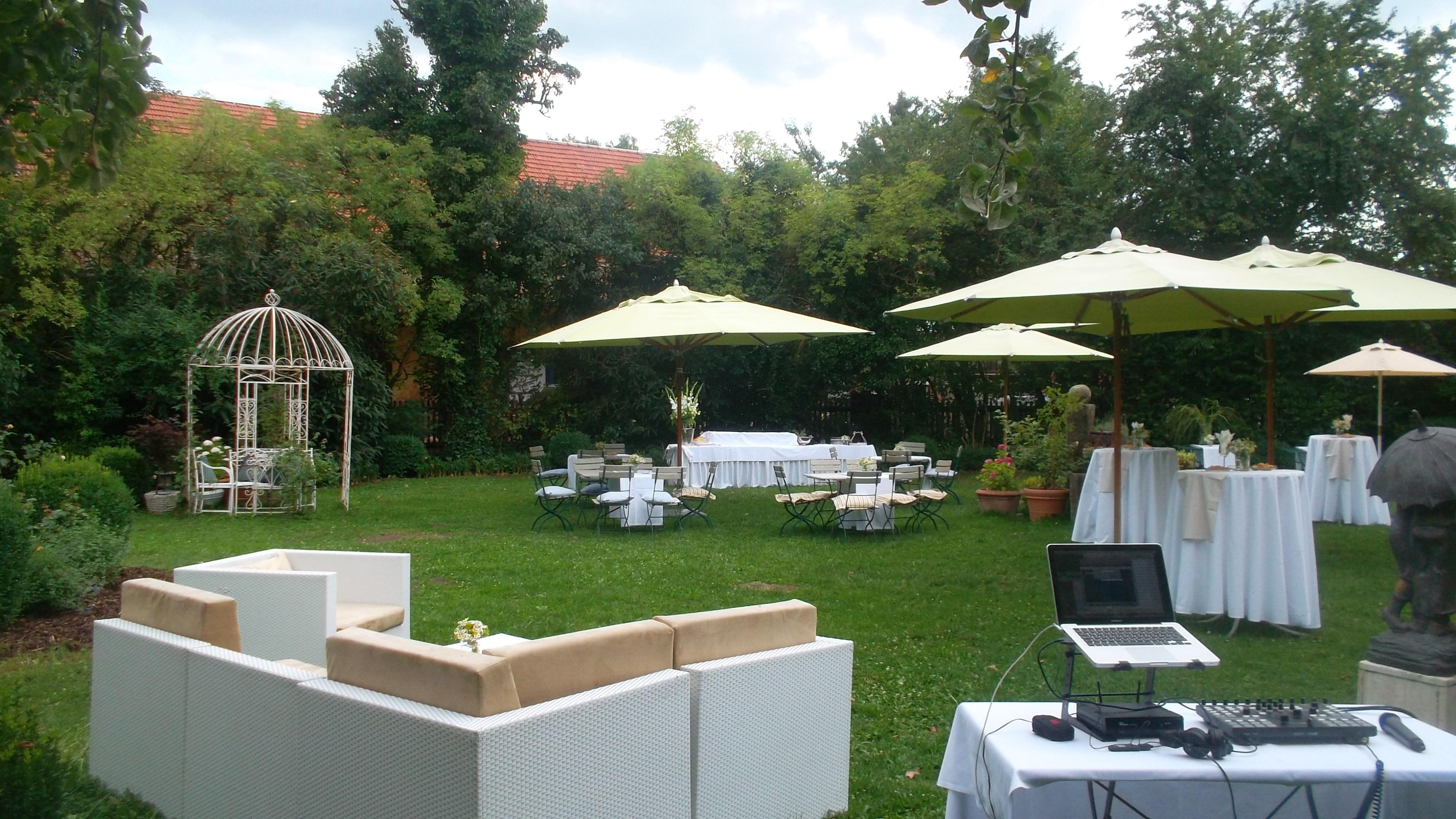 DJ Fritz Hochzeit München