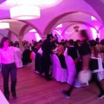 Hochzeit, DJ, Party