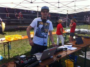 DJ Sportevent