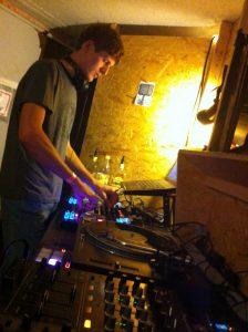 DJ GoodStuff im Bieberstein Helloween