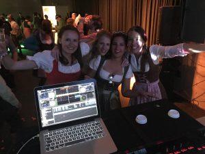 Rüfi900 Party