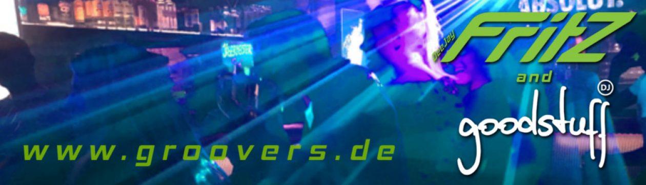 www.GROOVERS.de